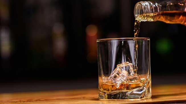 Hindari Minuman Bersoda dan Alkohol