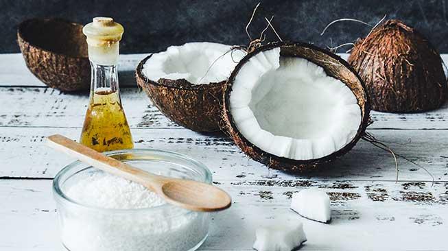 Konsumsi Makanan Dengan Kandungan Lemak Sehat