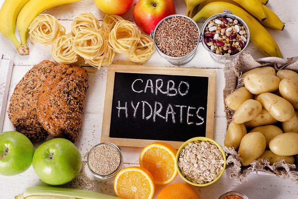 Apa saja sih makanan yang mengandung rendah karbo ? Ketahuilah !